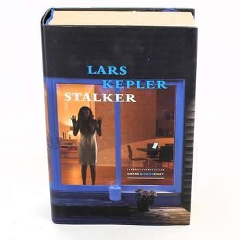 Kniha Lars Kepler: Stalker