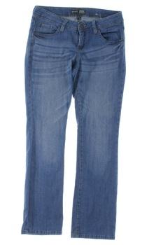 Dámské džíny Esmara tmavomodré