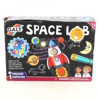 Kreativní sada Galt Space Lab