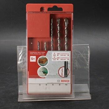 Příklepové vrtáky Bosch 2609255541
