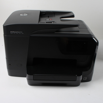 Tiskárna HP OfficeJet Pro 8710 černá