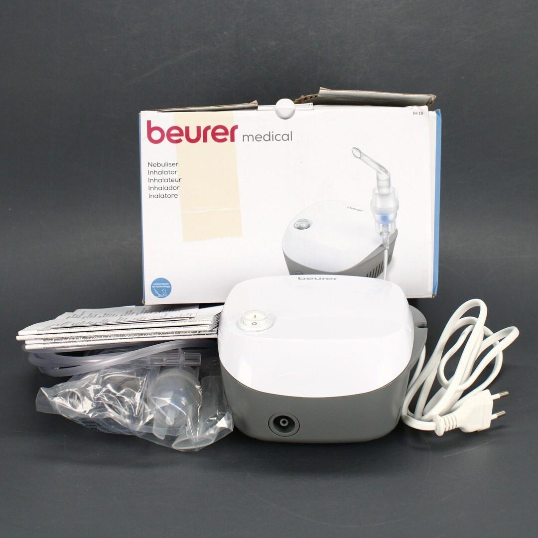 Inhalační přístroj Baurer IH 18