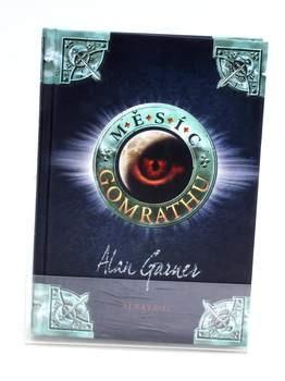 Dětská knížka  Měsíc Gomrathu Alan Garner