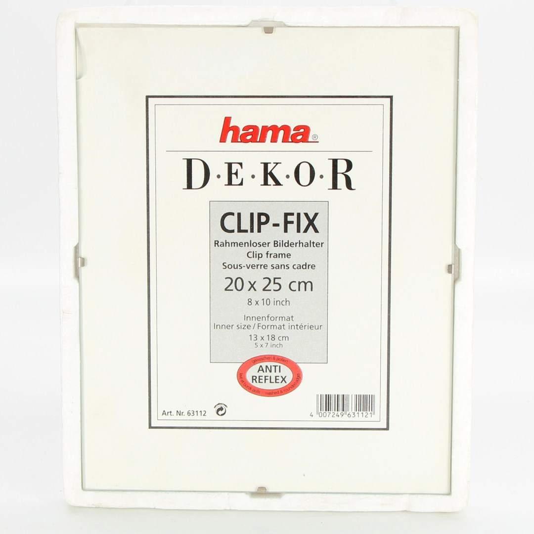 Hama Dekor Clip-Fix