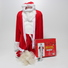Karnevalový kostým Shatchi Santa