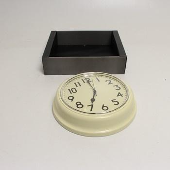 Analogové hodiny Premier Housewares