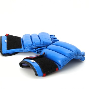 Rukavice pro bojové sporty Alex modré