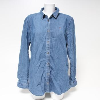Dámská košile Tommy Hilfiger WW0WW27834