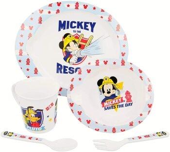 Dětské nádobí Stor ST-44079 Mickey Mouse
