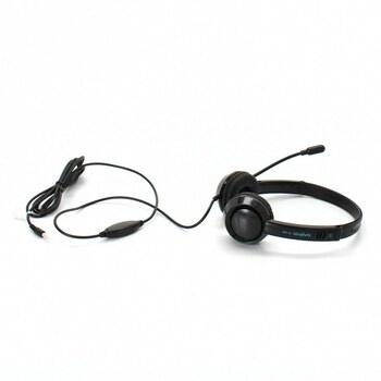 Kabelová sluchátka RMFC RMFC-27
