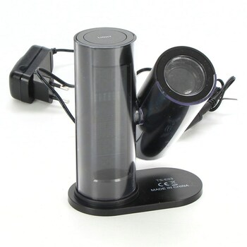 Meteostanice TS-E03 s projektorem