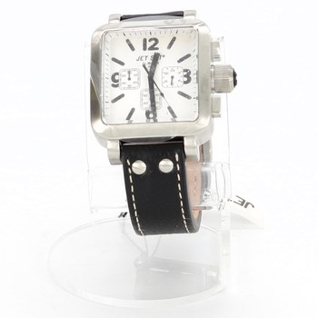 Pánské hodinky Jet Set J37591-117 St. Moritz