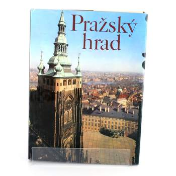 Kniha Olympia Pražský Hrad Karel Neubert