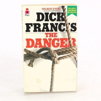 Dick Francis: The Danger vydáno Pan Books
