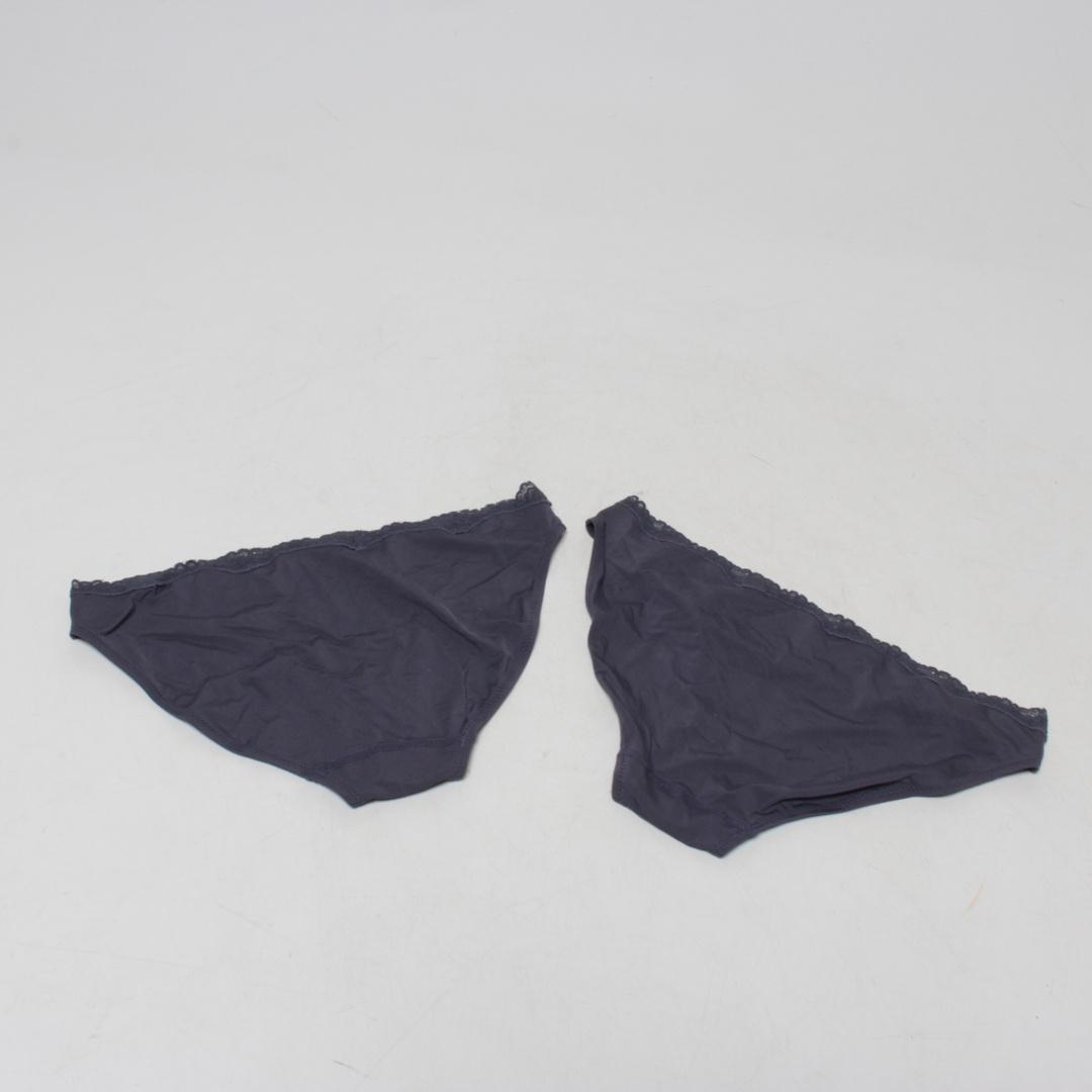 Dámské kalhotky Schiesser sada 3 ks 167418 L