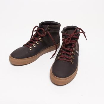 Pánské boty Aigle Saguvi hnědé