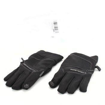 Sportovní dotykové rukavice Lalaya s kapsou