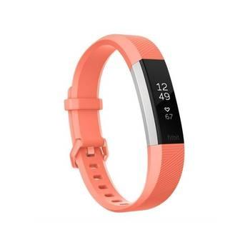 Fitness náramek Fitbit Alta HR large - Coral