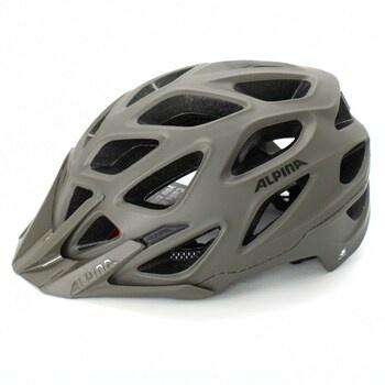 Cyklistická přilba Alpina A9763130