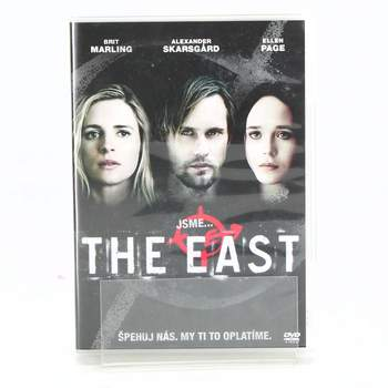 DVD Video - Jsme The east