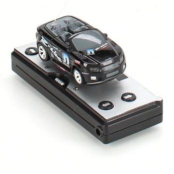 Model Revell Mini RC černé
