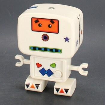 Robot Artis, barevný, plast