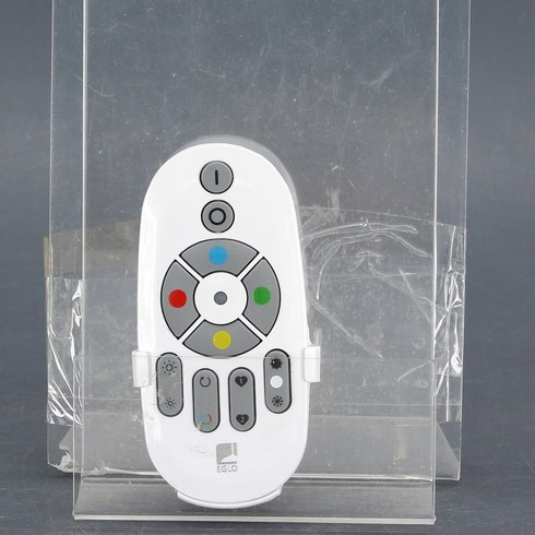 Dálkový ovladač Eglo k LED chytrým žárovkám