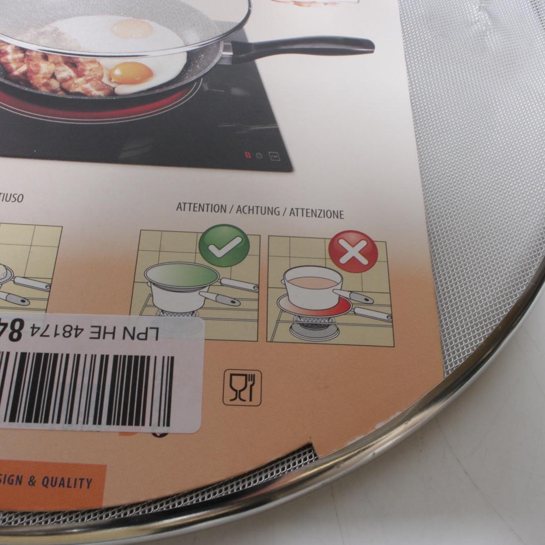Ochrana před popálením Metaltex Fritto