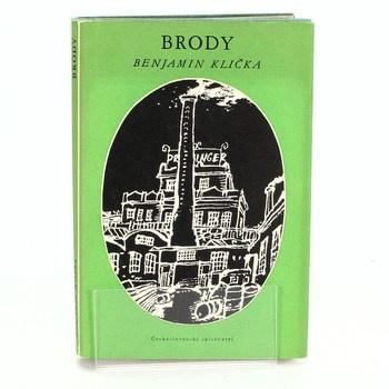 Benjamin Klička: Brody