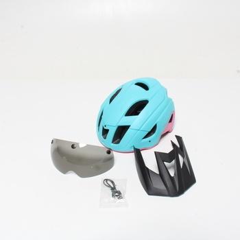 Cyklistická helma VICTGOAL