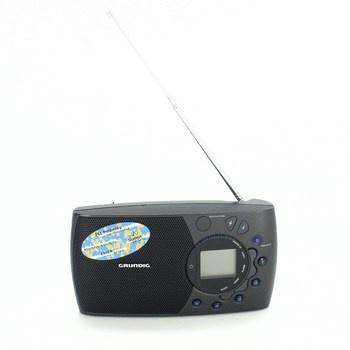 Radiobudík Grundig OCEAN BOY 350