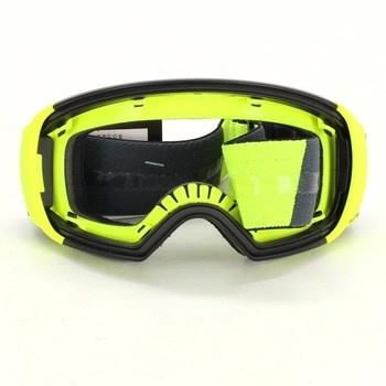 Lyžařské brýle značky Bollé