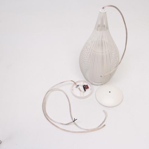 Stropní svítidlo Eglo bílé