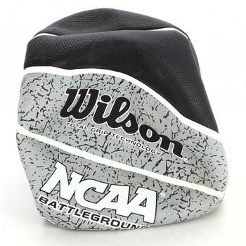 Basketbalový míč Wilson NCAA Battleground