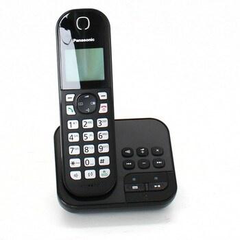 Bezdrátový telefon Samsung KX-TGC460GB