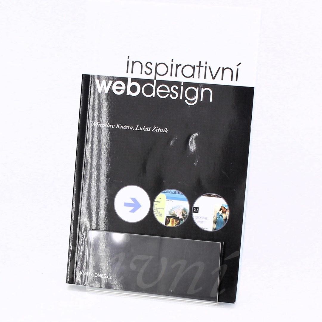 Příručka Inspirativní webdesign