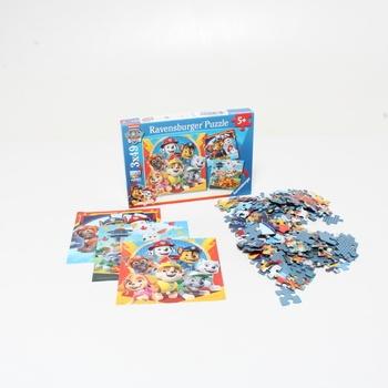 Dětské puzzle Ravensburger 5048
