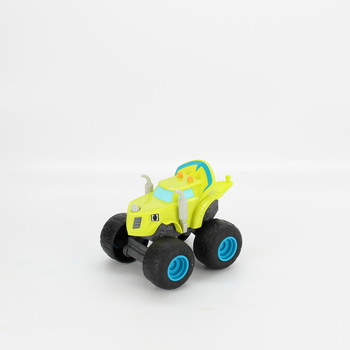 Auto Fisher-Price Nickelodeon Zeg