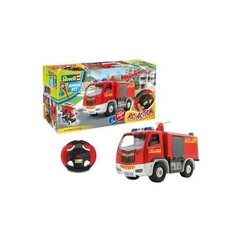 Auto na dálkové ovládání Revell 00970