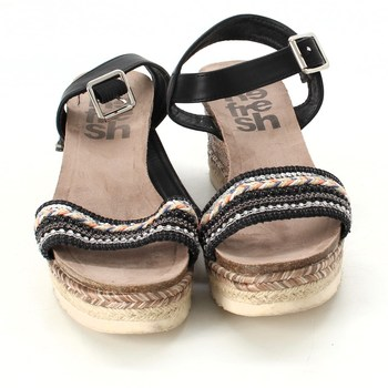 Dámská letní obuv Refresh klínek