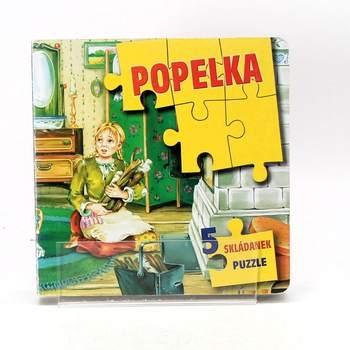 Dana Winklerová: Kniha Popelka