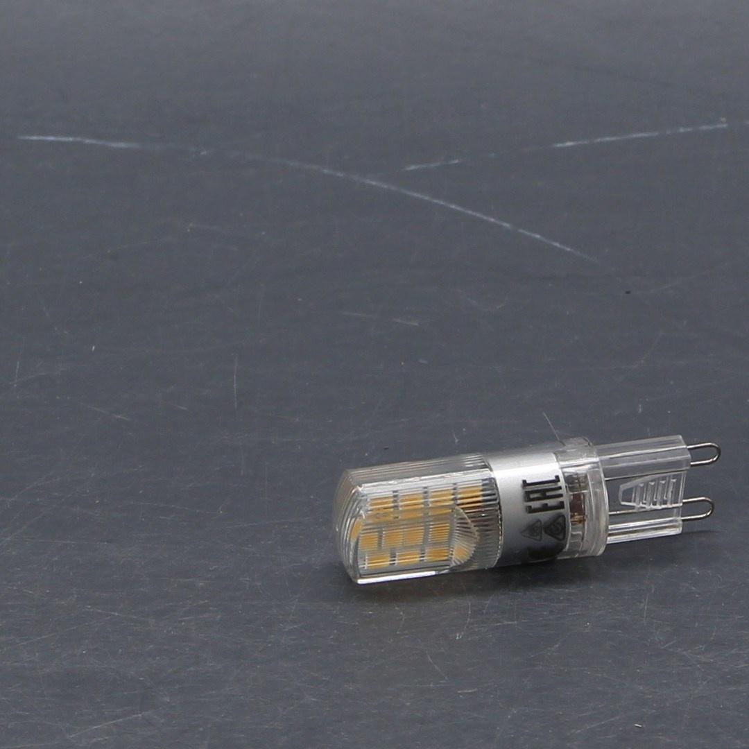 LED žárovka Osram LED Star PIN 30