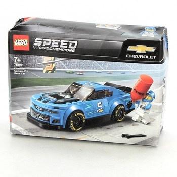 Stavebnice Lego 75891 Chevrolet Camaro