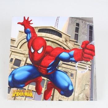 Obraz Marvel Spider Man na plátně