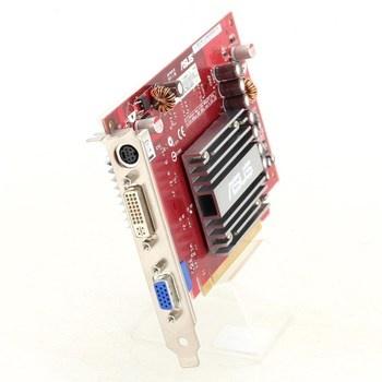 Grafická karta Asus EAX1300 PRO 256 MB