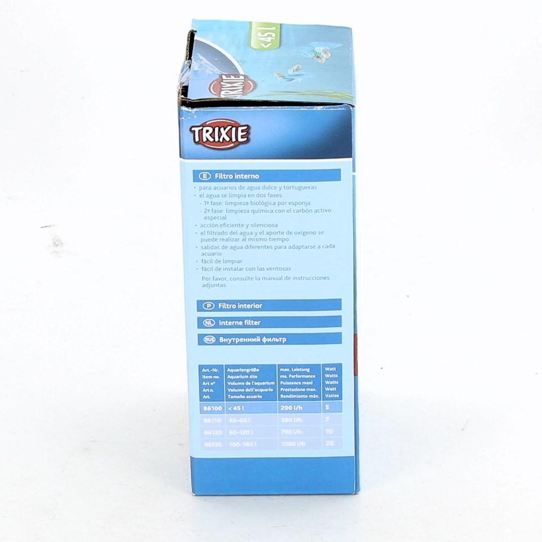 Vnitřní vodní filtr Trixie 86100