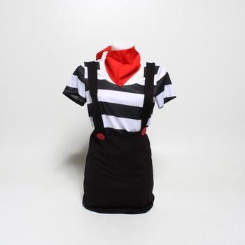 Dámský kostým Karnival Costumes 81121