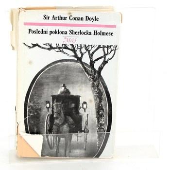 Arthur Conan Doyle: Poslední poklona Sherlocka Holmese