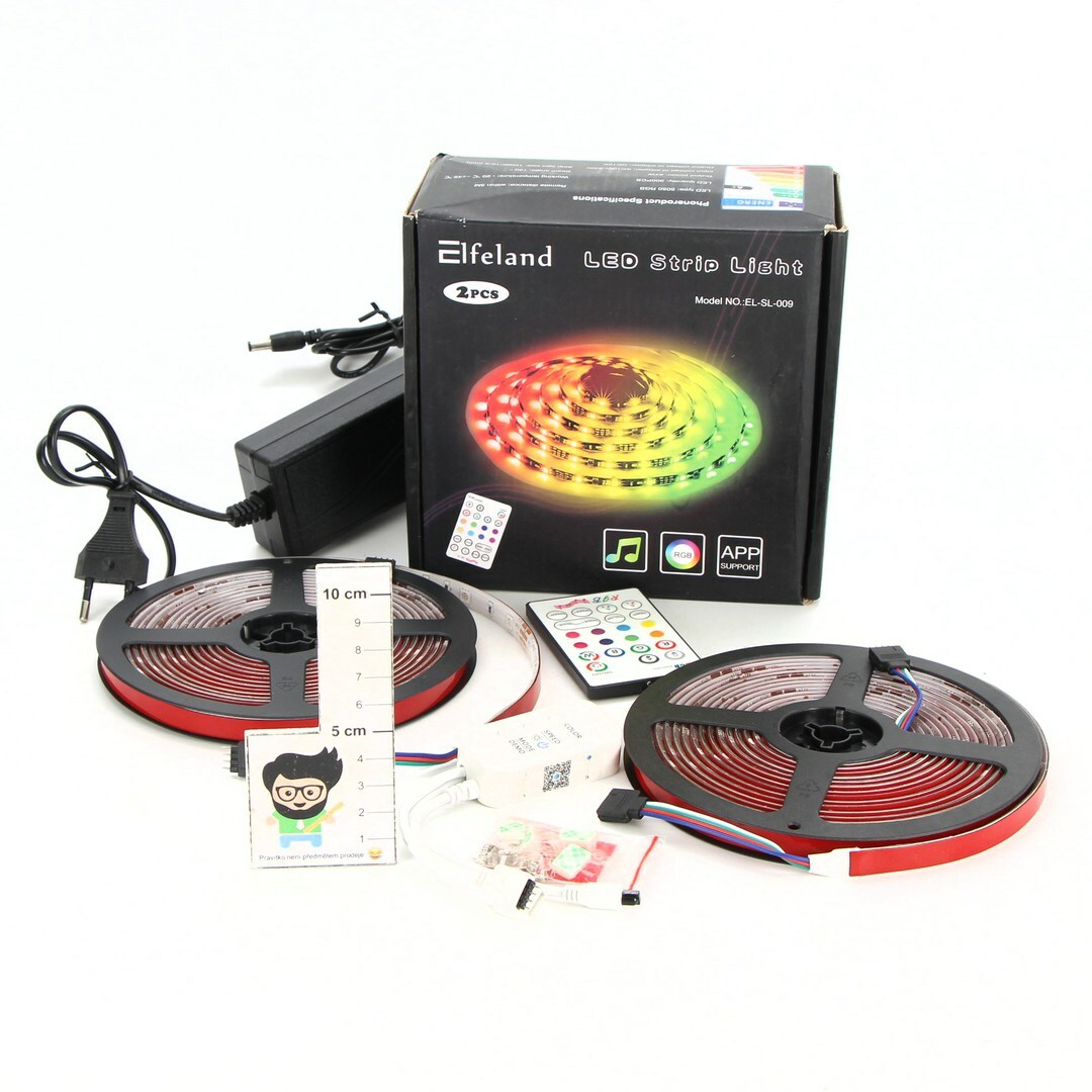 LED pásek Elfeland EL-SL-009