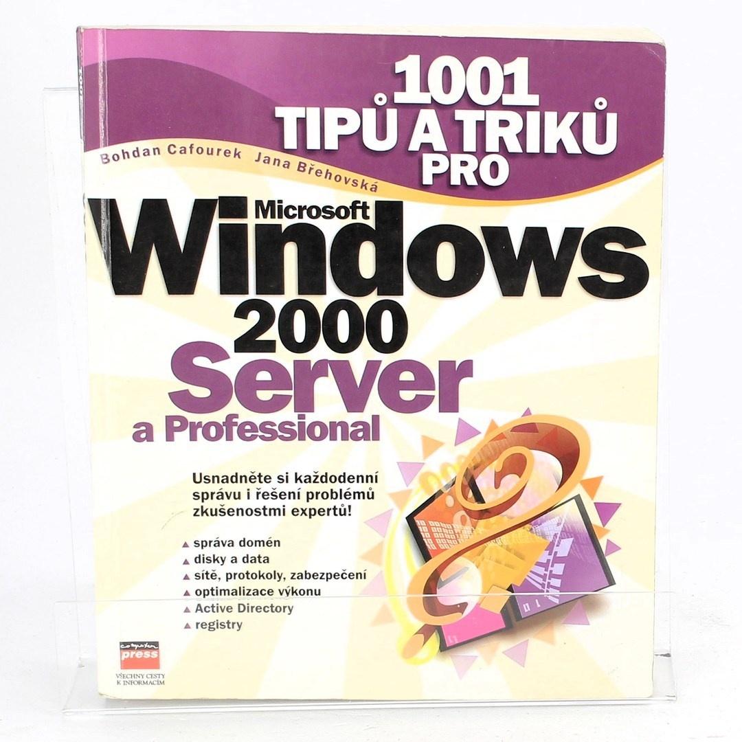 1001 tipů a triků pro Windows 2000